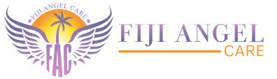 Fiji Angel Care, Logo