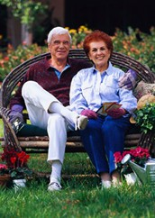 The Good Life, Home Health Caregiver